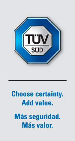 Carta de servicios TUV