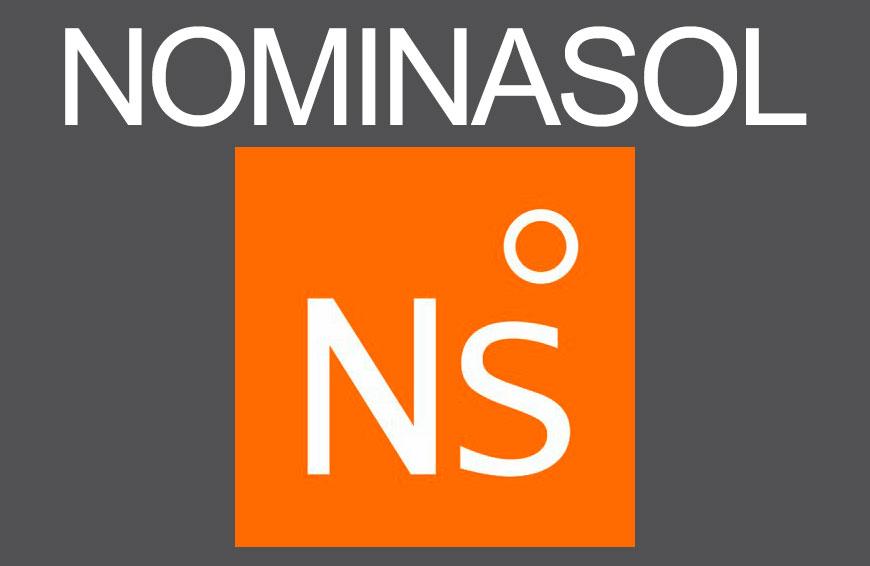Nóminas y Nominasol
