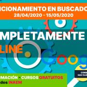 CURSO GRATUITO TELEFORMACIÓN – POSICIONAMIENTO EN BUSCADORES